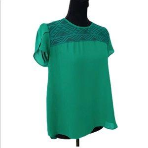Meraki Emerald Top size S